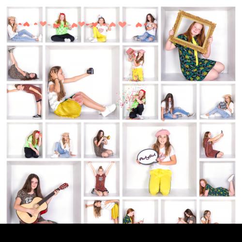 Collage XL